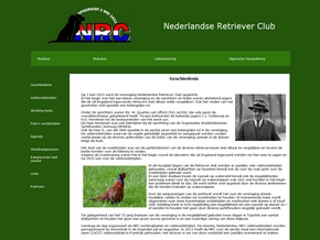 Nederlandse Retriever Club